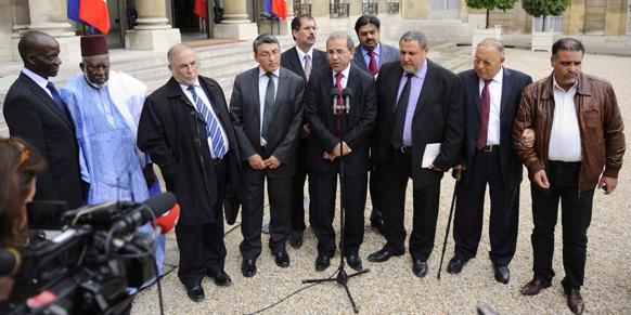 Elections du CFCM : l'UOIF boycotte, la Fédération de la Mosquée de Paris incertaine