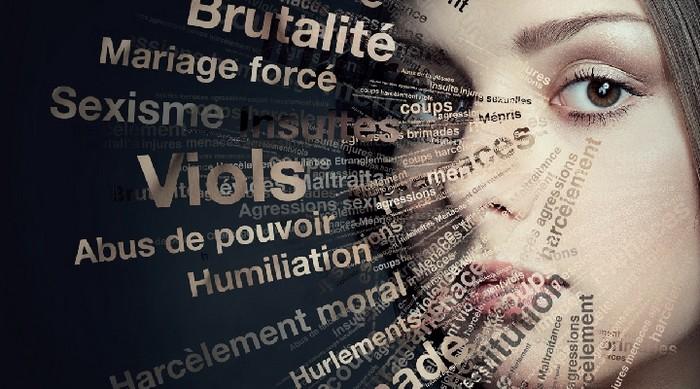 Les violences faites aux femmes en France en dix chiffres et deux numéros d'écoute nationaux