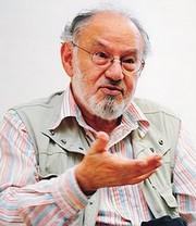 Talal Asad