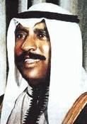 Cheikh Saad al Abdallah Al-Sabah