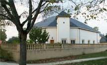 Mosquée implantée dans un quartier populaire de Joué-les-Tours (37)