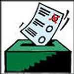 Les Palestiniens aux urnes