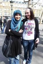 I'm muslim don't panik