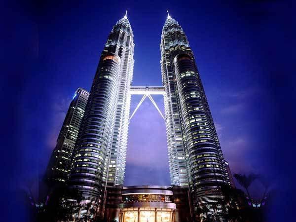Kuala Lumpur est devenu en très peu de temps la capitale emblématique de l'industrie du Halal