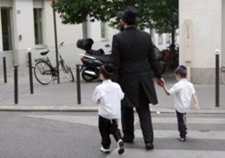 Les crèches juives subventionnées, la laïcité revisitée par Paris