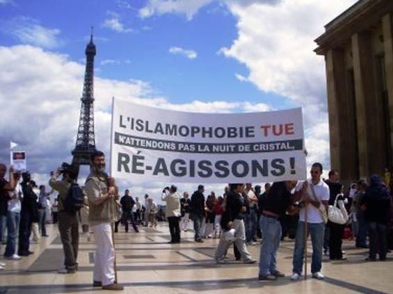 Racisme : les actes antimusulmans et l'intolérance en progression en 2010