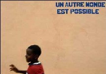 Lettre de Bamako de Susan George