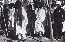 La France coloniale dans le Haut-Niger africain