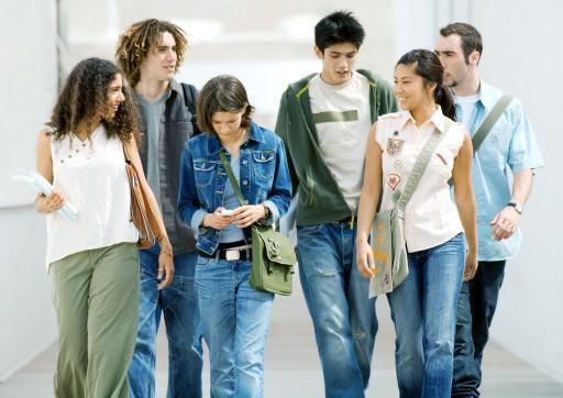 200 000 étudiants profitent du programme ERASMUS chaque année