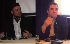 Gabriel Hagai et Karim Ifrak