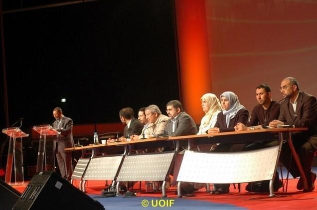 28e Rencontre de l'UOIF : Pas de panique ! L'islam, c'est éthique !