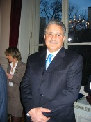 Chems-eddine Hafiz, avocat du CFCM