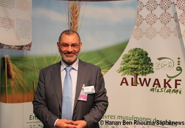 Lhaj Thami Breze, aux commandes du CRCM Ile-de-France depuis plusieurs mandats, ne se représente pas en juin et se consacrera à sa fonction de directeur de la fondation Al-Waqf..