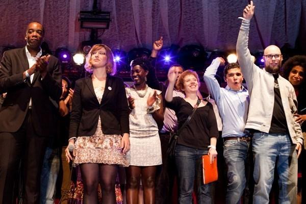Les Y'a Bon Awards 2011, dont l'objectif est de lutter avec ironie contre le racisme, ont offert plusieurs dizaines de personnalités en pature au grand public pour leurs propos polémiques tenus cette année dans les médias.