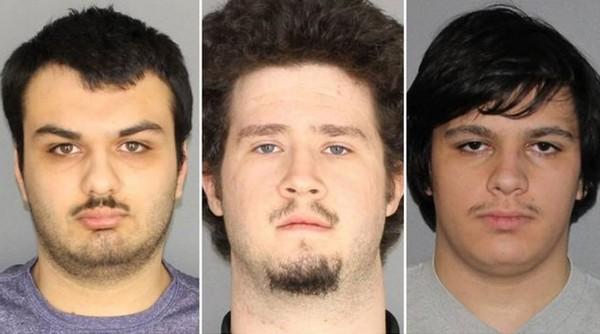 Etats-Unis : quatre personnes arrêtées pour avoir planifié un attentat contre les musulmans