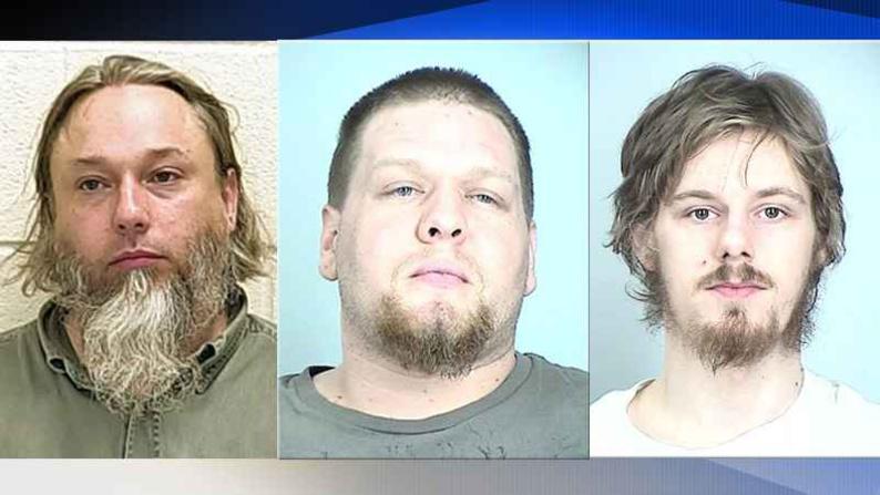 Attentat contre une mosquée du Minnesota : deux membres d'une milice plaident coupables