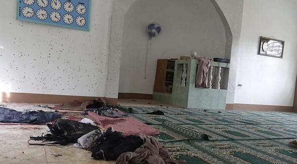 Philippines : un attentat à la bombe contre une mosquée fait deux morts