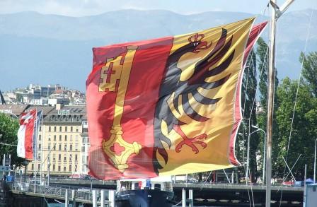 À Genève, les fonctionnaires et les élus interdits du port de signes religieux