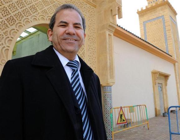 Mohammed Moussaoui a été réélu président du Conseil français du culte musulman (CFCM) dimanche 19 juin.
