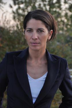 La journaliste Anne-Isabelle Tollet qui a recueilli la parole d'Asia Bibi.
