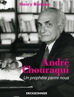 Avec André Chouraqui, traduire pour rapprocher juifs, chrétiens et musulmans
