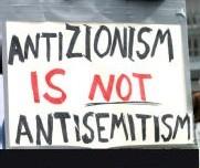 Assimiler l'antisionisme à l'antisémitisme : la dangereuse voie vers une pénalisation dénoncée