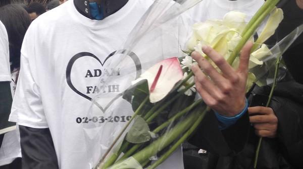Grenoble sous tension : les familles d'Adam et Fatih exigent vérité et justice