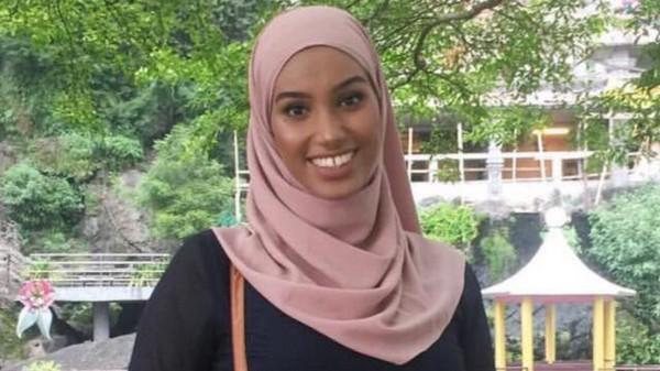 Australie : Hanan Ibrahim fait sensation au Melbourne Fashion Festival