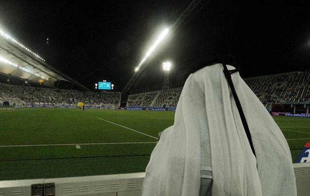 Football : le Qatar graisse Paris