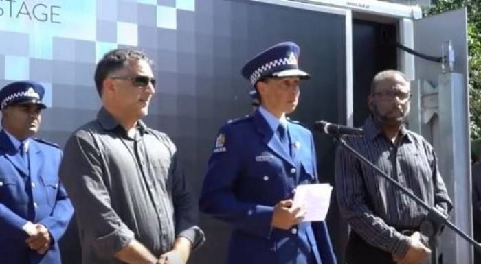Attentats de Christchurch : l'émouvant discours d'une commissaire néo-zélandaise « fière d'être musulmane » (vidéo)
