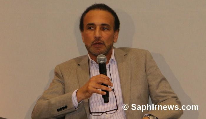 Saint-Denis : la présence de Tariq Ramadan à une conférence sur les violences faites aux femmes indigne