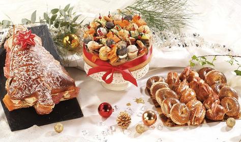 Un Noël pour tous