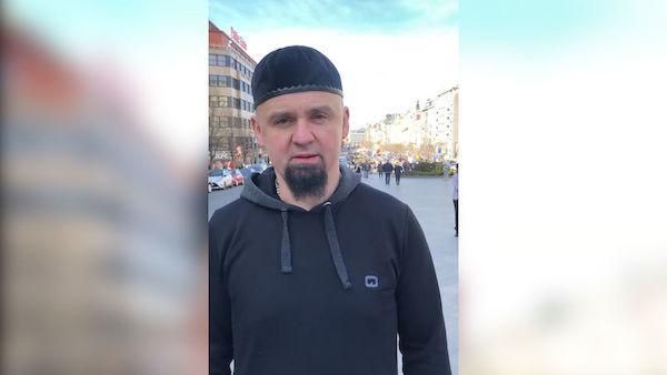 Le président des musulmans de Prague démis de ses fonctions