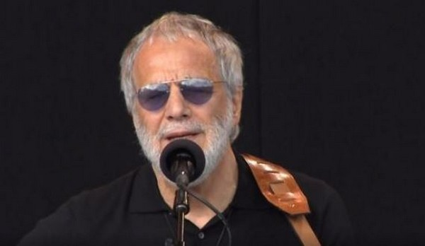 A Christchurch, l'émouvant hommage musical de Cat Stevens, alias Yusuf Islam (vidéo)