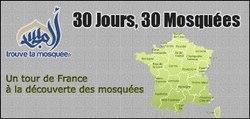 Ramadan Road Trip 2011 : confession d'un mosquée-trotter
