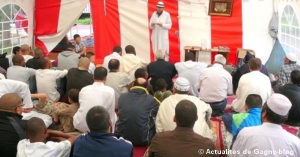 Ramadan : les musulmans de Gagny aspirent à la dignité