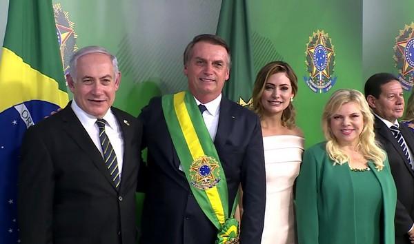 Le Brésil annonce l'ouverture d'un bureau diplomatique à Jérusalem