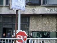 Maison d'arrêt des hommes de Fleury Mérogis