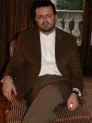 Seyyed Ali Moujani, chargé d'affaires pour l'Iran