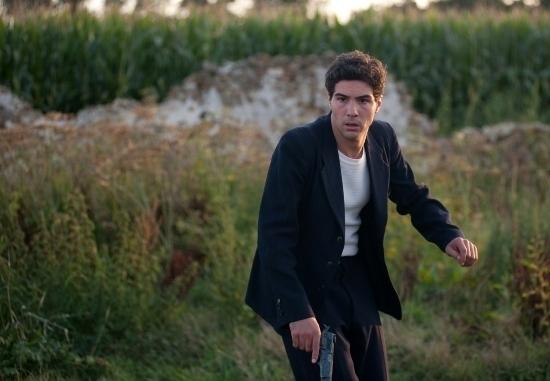 « Les Hommes libres », avec Tahar Rahim (photo) en tête d'affiche, sort sur grand écran le 28 septembre.