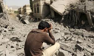 Pèlerins musulmans, contribuez à faire cesser le massacre au Yémen !