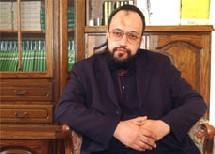 Hani Ramadan, directeur du CIG