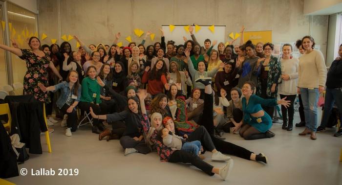 Pour les trois ans de Lallab, un festival pour rendre hommage aux résistantes