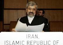 L'heure n'était pas à l'apaisement, entre l'Iran et les Etats-Unis