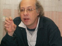 Sadri Khiari, auteur de la Politique de la racaille