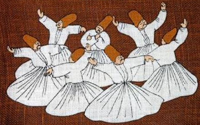 Le sama' des derviches tourneurs et l'enseignement de Rumi à l'épreuve du temps