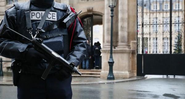 Un attentat en vue d'être commis au début du Ramadan déjoué en France