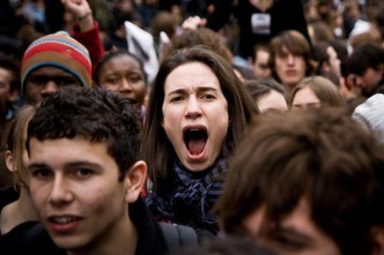 Politique : les jeunes prennent la parole
