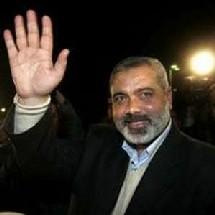 Ismaïl Haniyeh, désigné Premier ministre par le Hamas