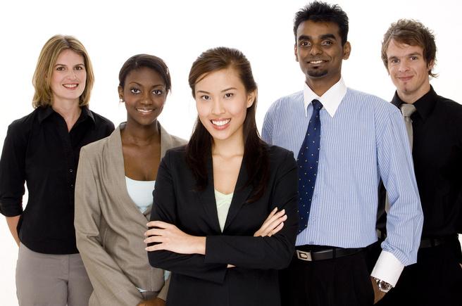 Les Trophées de la Diversité 2011 favorisent la mixité